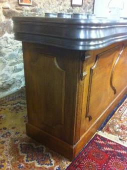 Antique BAR COUNTER