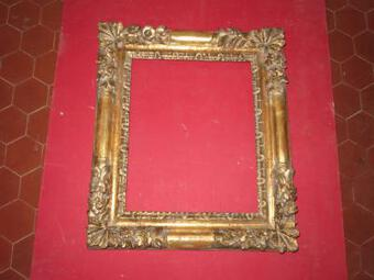 Antique 17th C FRAME