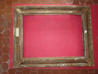 Antique 19th C FRAME