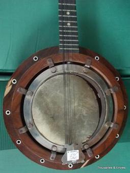 Antique BANJO