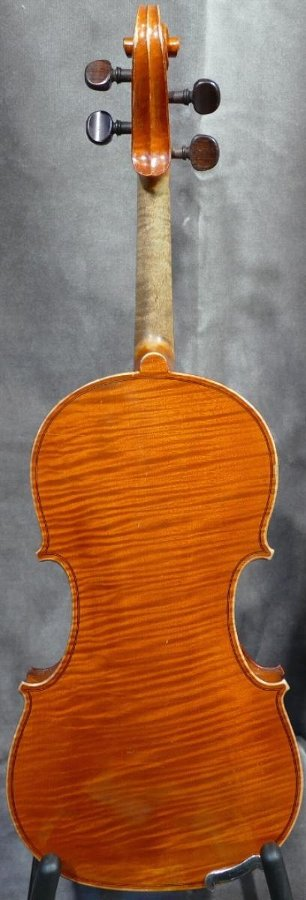 VIOLIN 4/4 of Mirecourt in the beginning of 20Th century Thibouville Lamy workshop Sarasate model