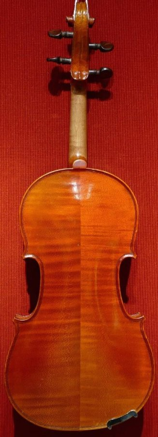 VIOLIN for child 3/4 of Mirecourt in the beginning of 20Th century Thibouville Lamy workshop