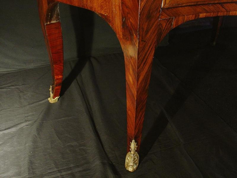 18th C. French Commode by Criaerd