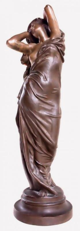 19th C SCULPTURE BY CARRIER-BELLEUSE