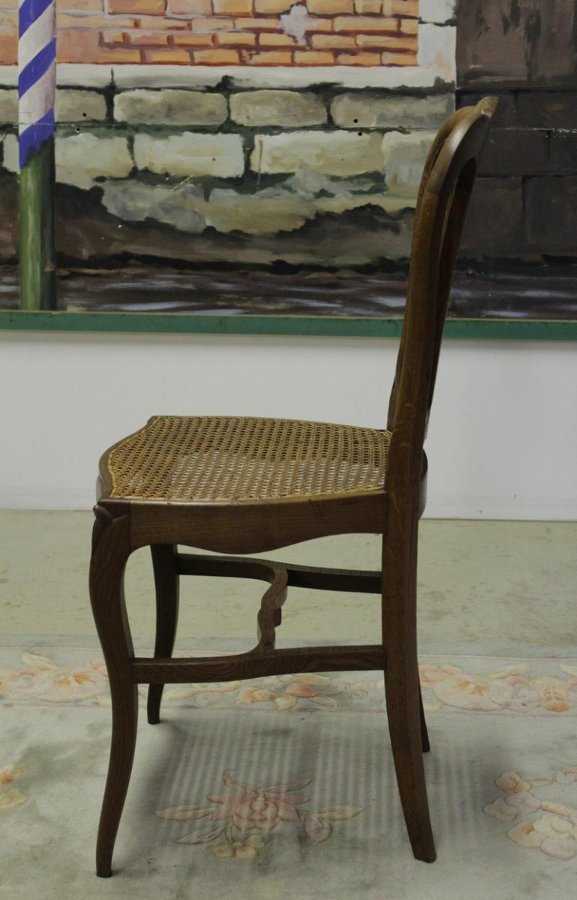 Antique LOUIS PHILIPPE PERIOD CHAIRS
