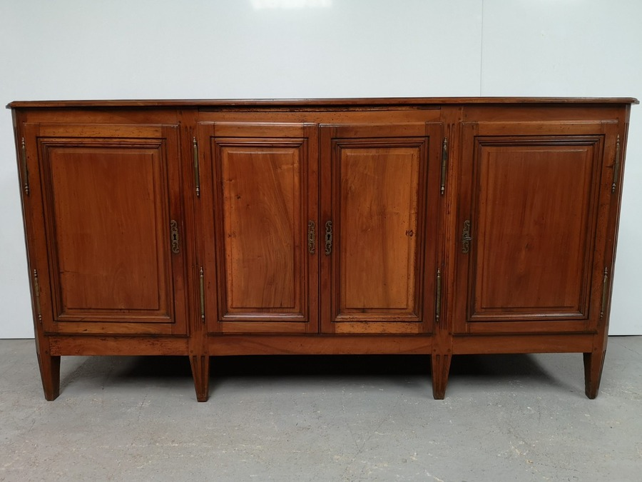 Antique LOUIS XVI STYLE SIDEBOARD