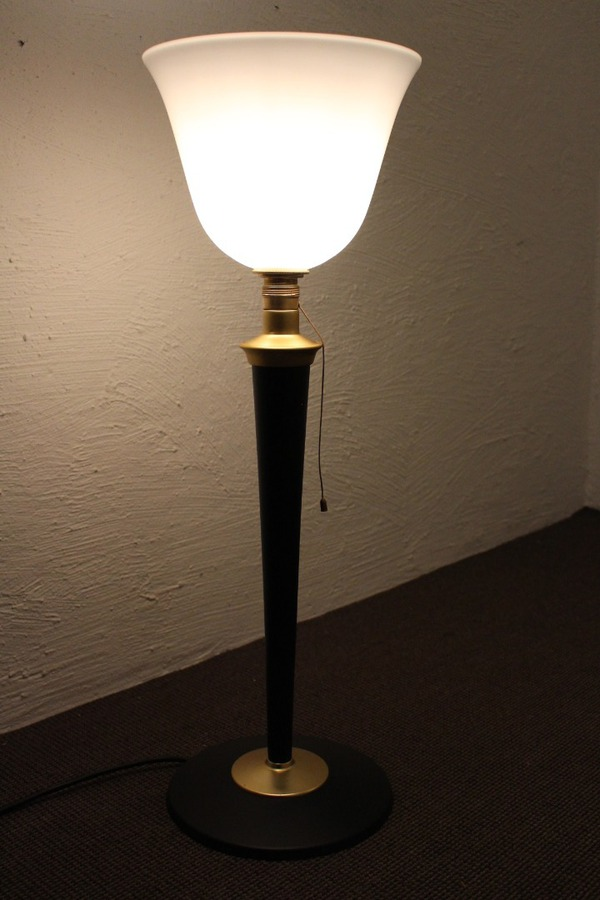 Antique MAZDA LAMP