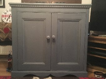 Antique Two sideboards for sale