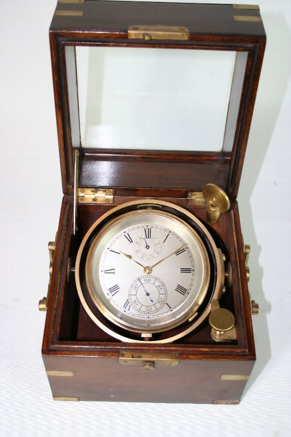 56 Hour Chronometer