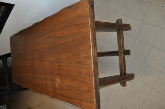 Antique TABLE OLAVI HANINEN