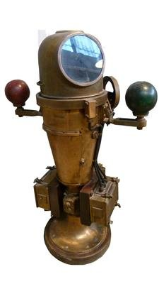 Antique BINNACLE