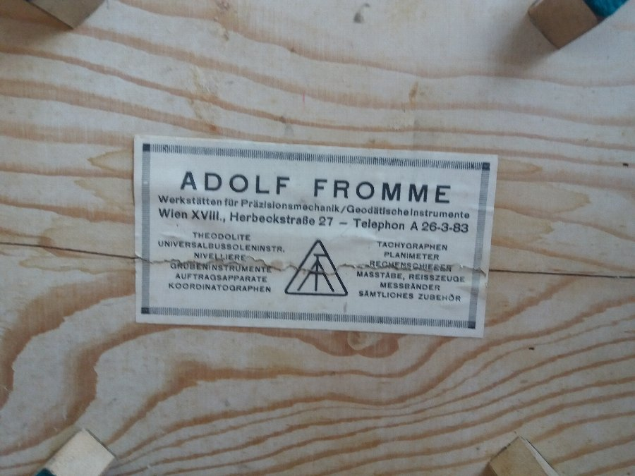 Adolf Fromme