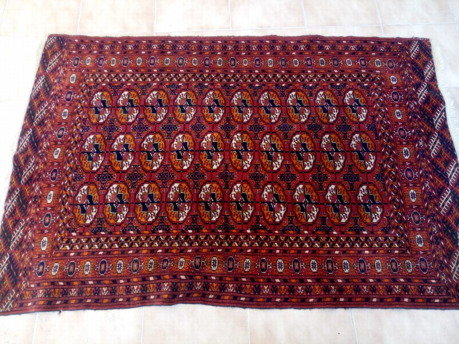 Bokhara Rug Carpet