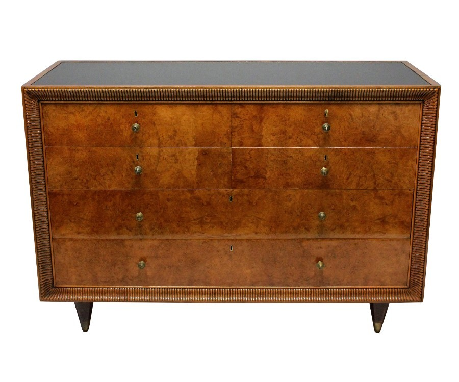 AN EXCEPTIONAL COMMODE BY BORSANI