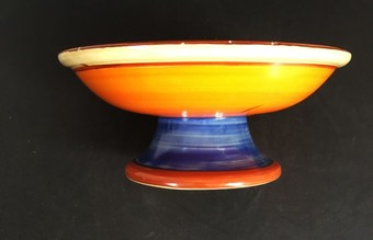 Antique CLARICE CLIFF