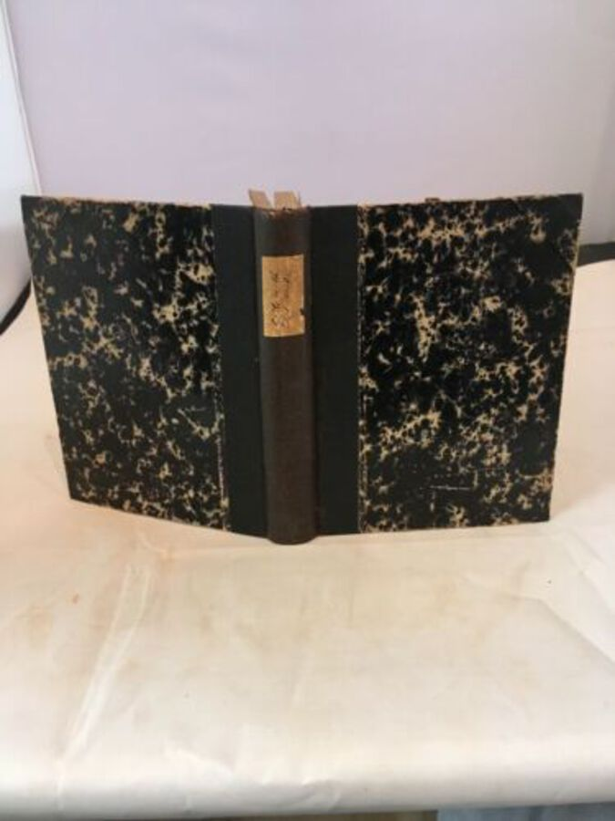 Book 'the Select Works Of Oliver Goldsmith In One Volume Solid Binding 1842