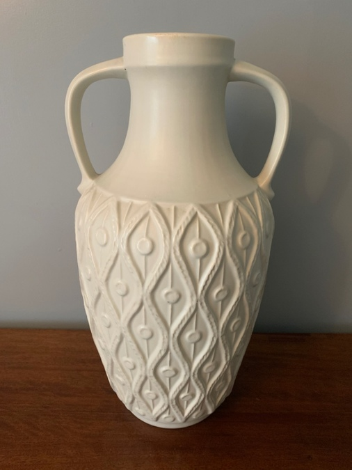 Stunning Piece of Mid-Century West German Pottery