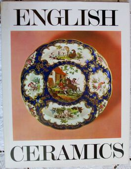 Antique English Ceramics ~ George Savage