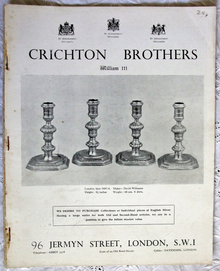 The Antique Collector ~ Vol. 17 ~ No. 1 ~ January - February 1946