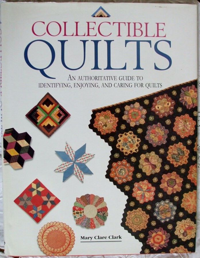 Collectible Quilts ~ Mary Clare Clark