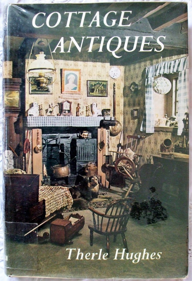 Antique Cottage Antiques ~ Therle Hughes