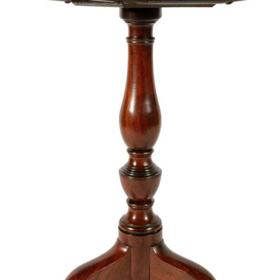 Antique 18th Century Tip Top Table