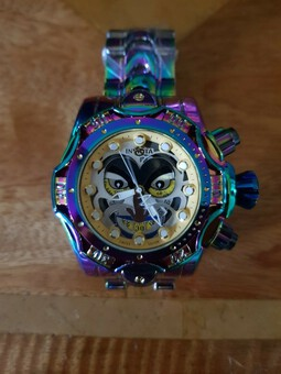 Antique Joker Watch